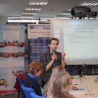 1. okrúhly stôl - RNDr. Katarína Teplanová, PhD.