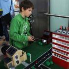 Ústav materiálov a mechaniky strojov SAV v rámci expozície Nízkoenergetický dom (snov)