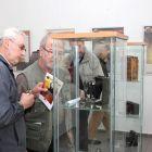 Vystava J. M. Petzval 27. 3. 2014