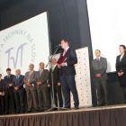 Slávnostné otvorenie TVT 2015