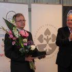 Vedec roka SR 2013 - doc. RNDr. Stanislav Tokár, CSc.