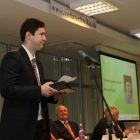 Technológ roka SR 2013 - Ing. Michal Krajčík, PhD.