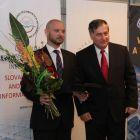 Mladý výskumník roka SR - RNDr. Michal Pitoňák, PhD.