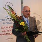 Uznanie za celoživotné dielo v SR - prof. MUDr. Jozef Rovenský. DrSc., FRCP