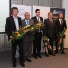 Vedec roka SR 2013 - ocenení