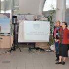 Vyhodnotenie súťaže : Vedecký obrázkový vtip 2013