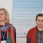 Ceny odovzdávali: Mgr. Andrea Putalová a RNDr. Katarína Teplanová, PhD.